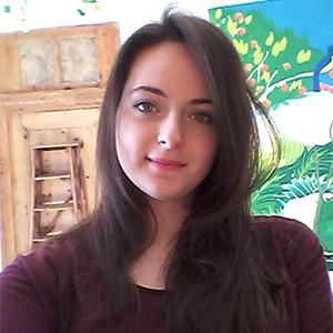 Perrine Glorieux