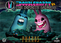Double Happy Vs. The Infinite Sadness : Pharos