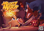 Mighty Match – Puzzle Adventure