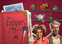 The Antiques Affair