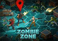 Zombie Zone - World Domination