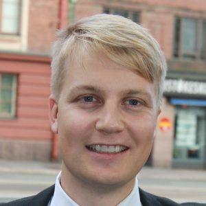 Antti Nikander