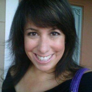 Sarita Viramontez