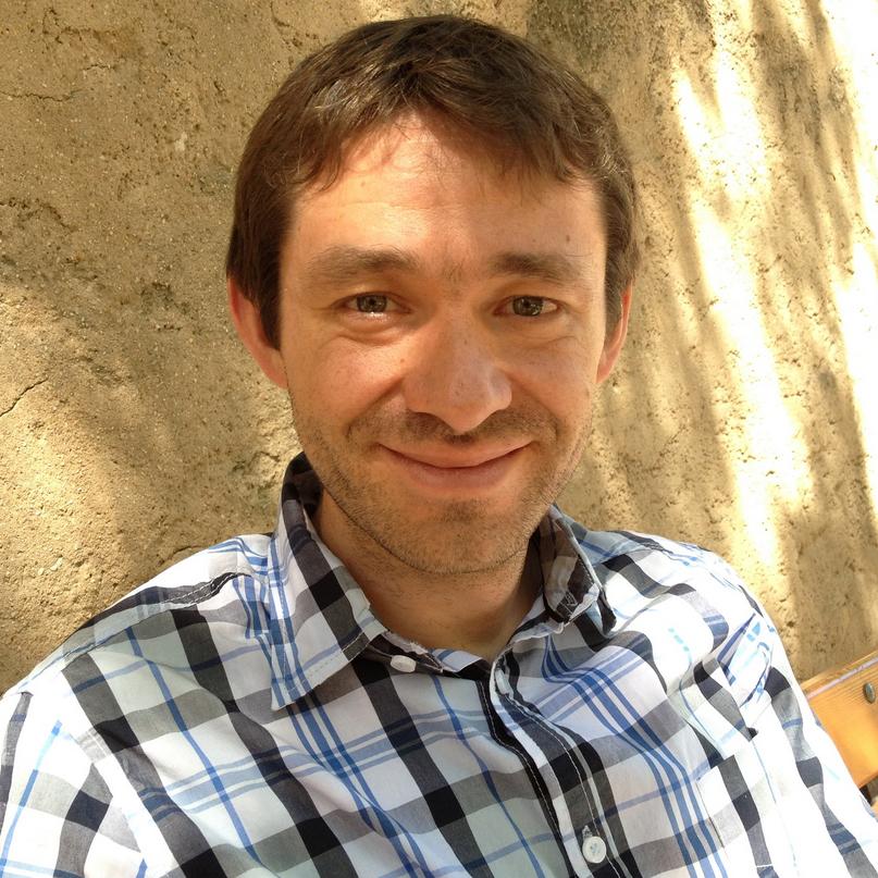 Vincent Dondaine