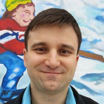 Michael Daudignon