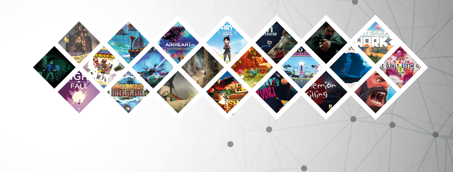 a85f72a26 Game Connection Europe 2016 - Development Awards