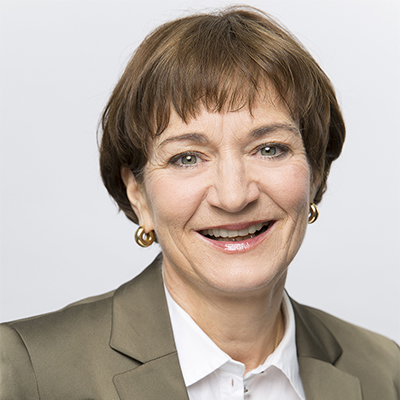 Michaela Haberlander