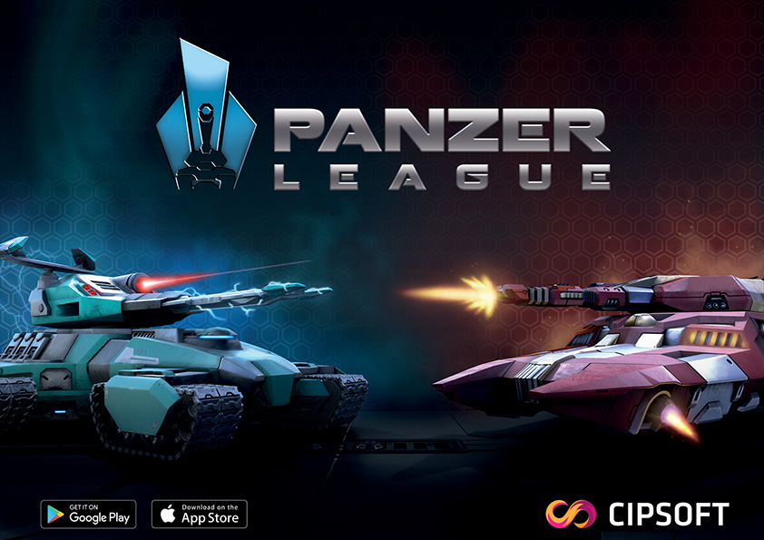 Panzer League