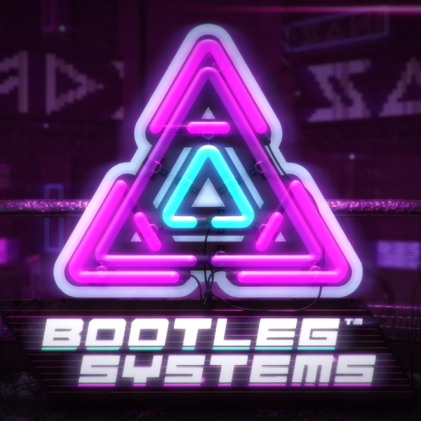 bootlegsystemslogo - Game Connection