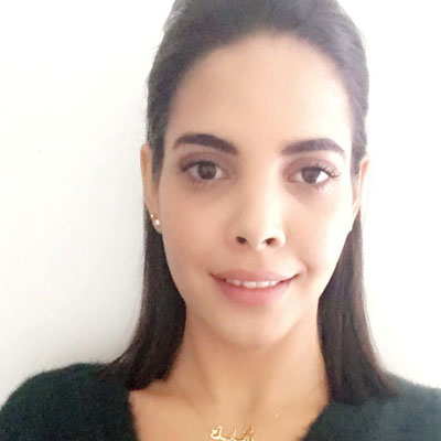 Dalila Bakhti