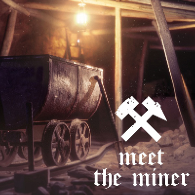 Meet the miner – WDR VR Bergwerk