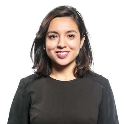 Liliana Mandujano