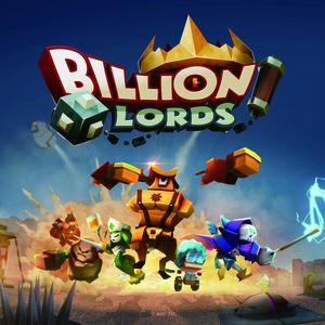 Billion Lords