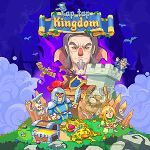 Tap! Tap! Kingdom
