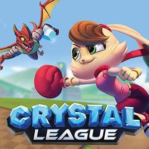 Crystal League