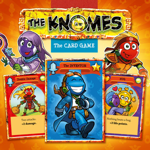 Knome Cards
