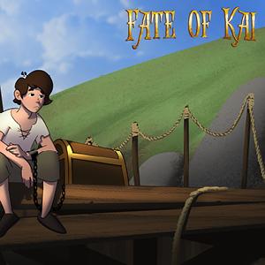 Comic Solver : Fate of Kai