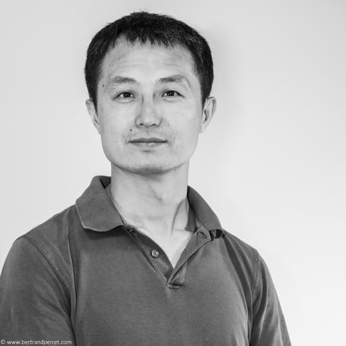 Qiang Qiang