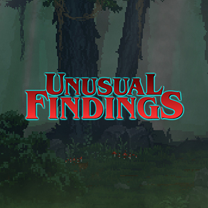 Unusual Findings